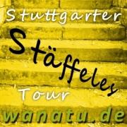 Stuttgarter Stäffelestour von wanatu.de