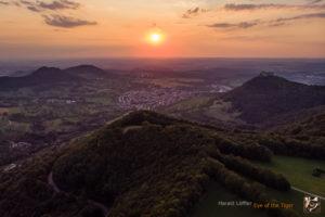 Landschaftsfotografie - Grundlagen Workshop