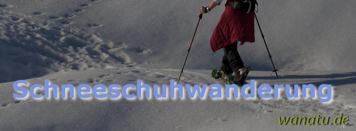 FB-Termin-Schneeschuh