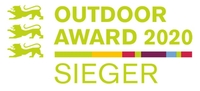Outdoor Award Baden-Württemberg 2020 - Cojote Outdoor Events