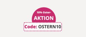 Osterrabatt 10% auf Stuttgarter Stäffele Stadtrallyes